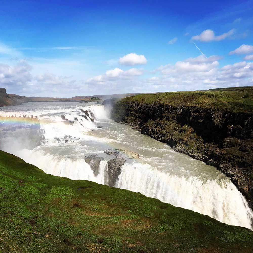 Gullfoss---Iceland
